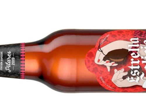 Pilares 2019, mejor con cerveza Estrella Galicia