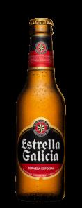 Distribución Comercial de cervezas Estrella Galicia